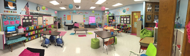 Unconventional Classroom Design ~ The truth about alternative seating one bright classroom