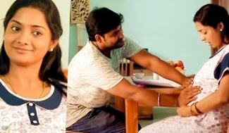 Vijay Tv Office Serial Laxmi's Tamil Short film | ஆண்மை
