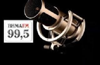 «Μαύρο» στον ραδιοσταθμό Βήμα FM