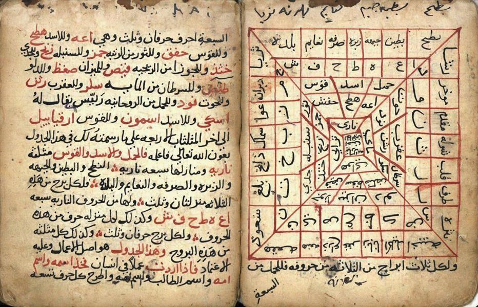 تحميل كتب البوني الروحانية