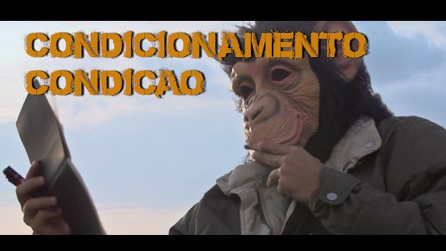"""Primatas lança o clipe """"Condicionamento Condição"""""""