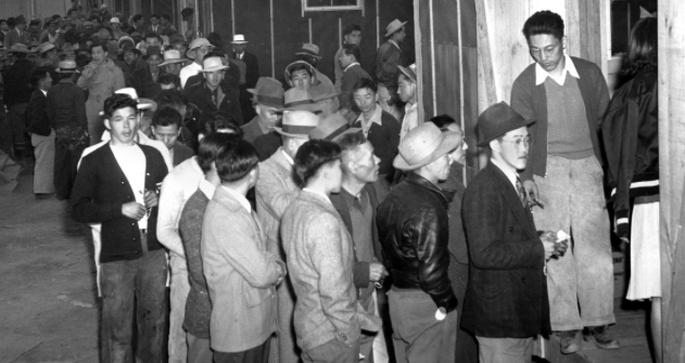 FDR orders Japanese-Americans to be interned in camps, Feb. 19, 1942 - POLITICO