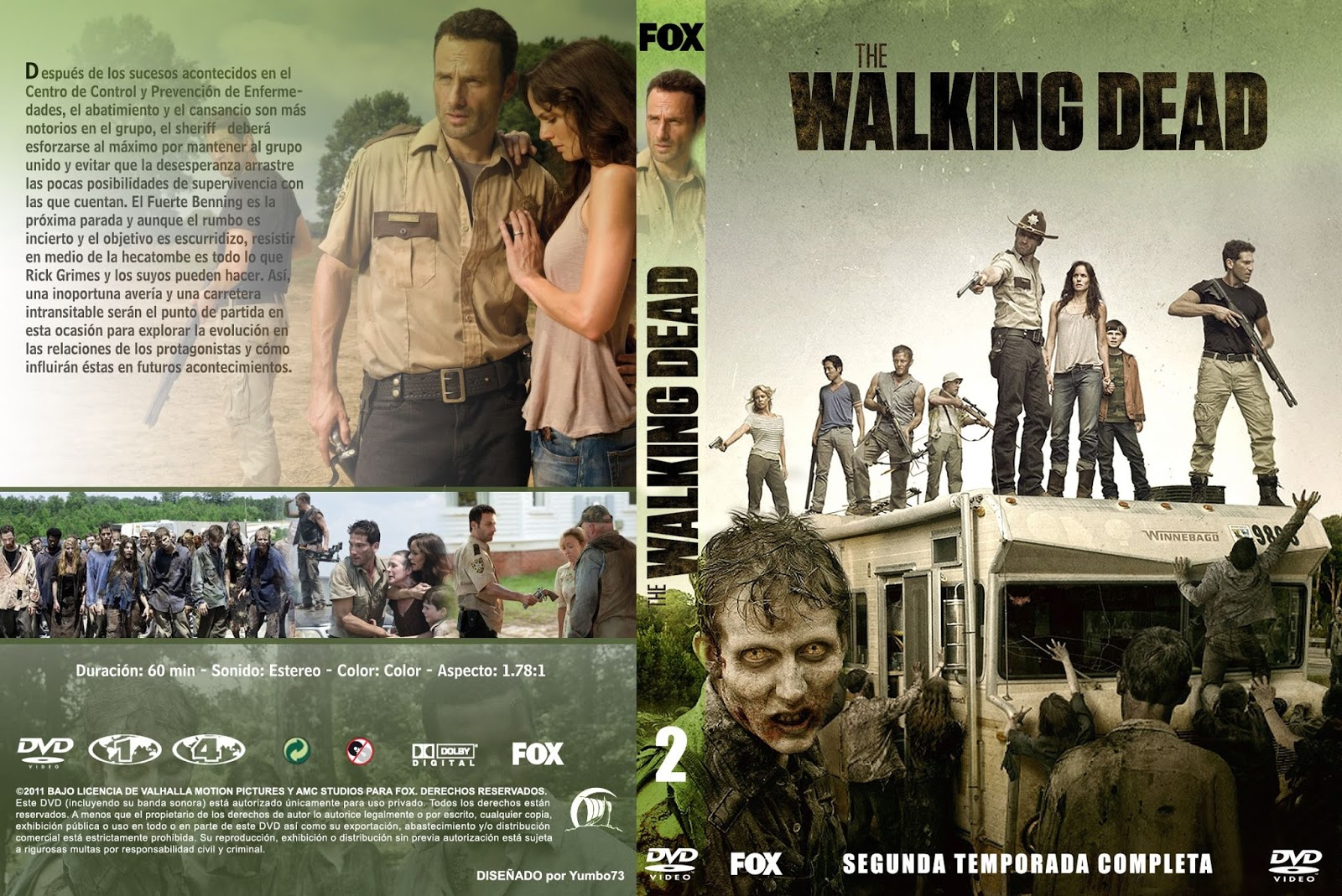 The Walking Dead | Netflix - Ver serie the walking dead ...