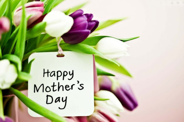 Happy Mother's Day Greetings Quotes