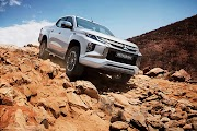 New Mitsubishi L200 introduced to the world