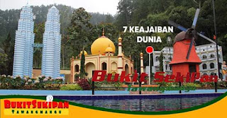 Informasi Lengkap dan Harga Tiket Wisata Bukit Sekipan Tawangmangu 2019