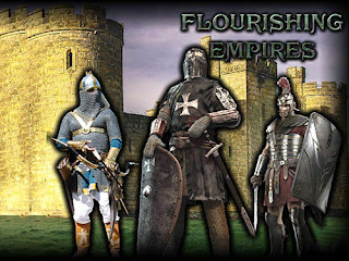 Flourishing Empires v2.1 Apk Data Full Mod Terbaru
