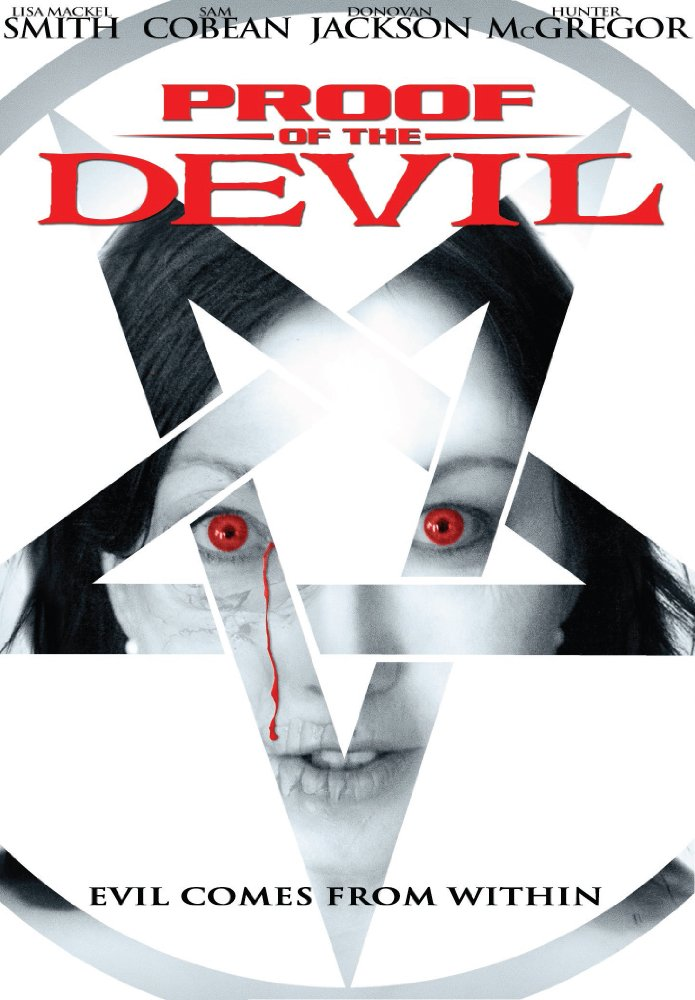 Proof of the Devil