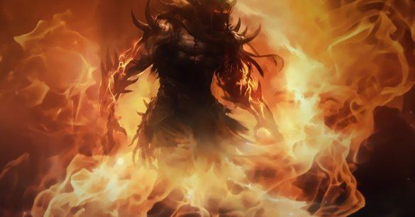 Kasus Aneh Kemunculan Api Misterius Dan Pyrokinesis