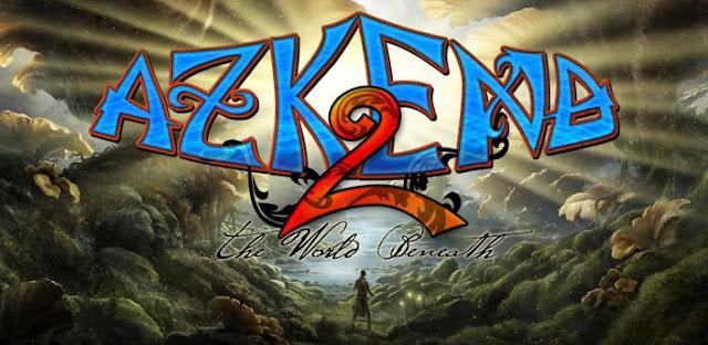 Game: AZKEND 2 The World Beneath 1.1.9 APK Direct Link