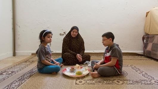 UNHCR Himpun Zakat Untuk Bantu Umat Muslim di Seluruh Dunia