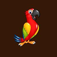 AvmGames Funny Parrot Esc…