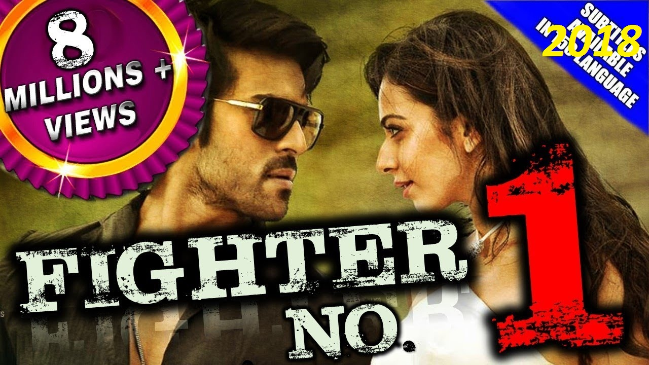 fighter no.1 (2018) action movie full hd i fighter no.1 letest hd