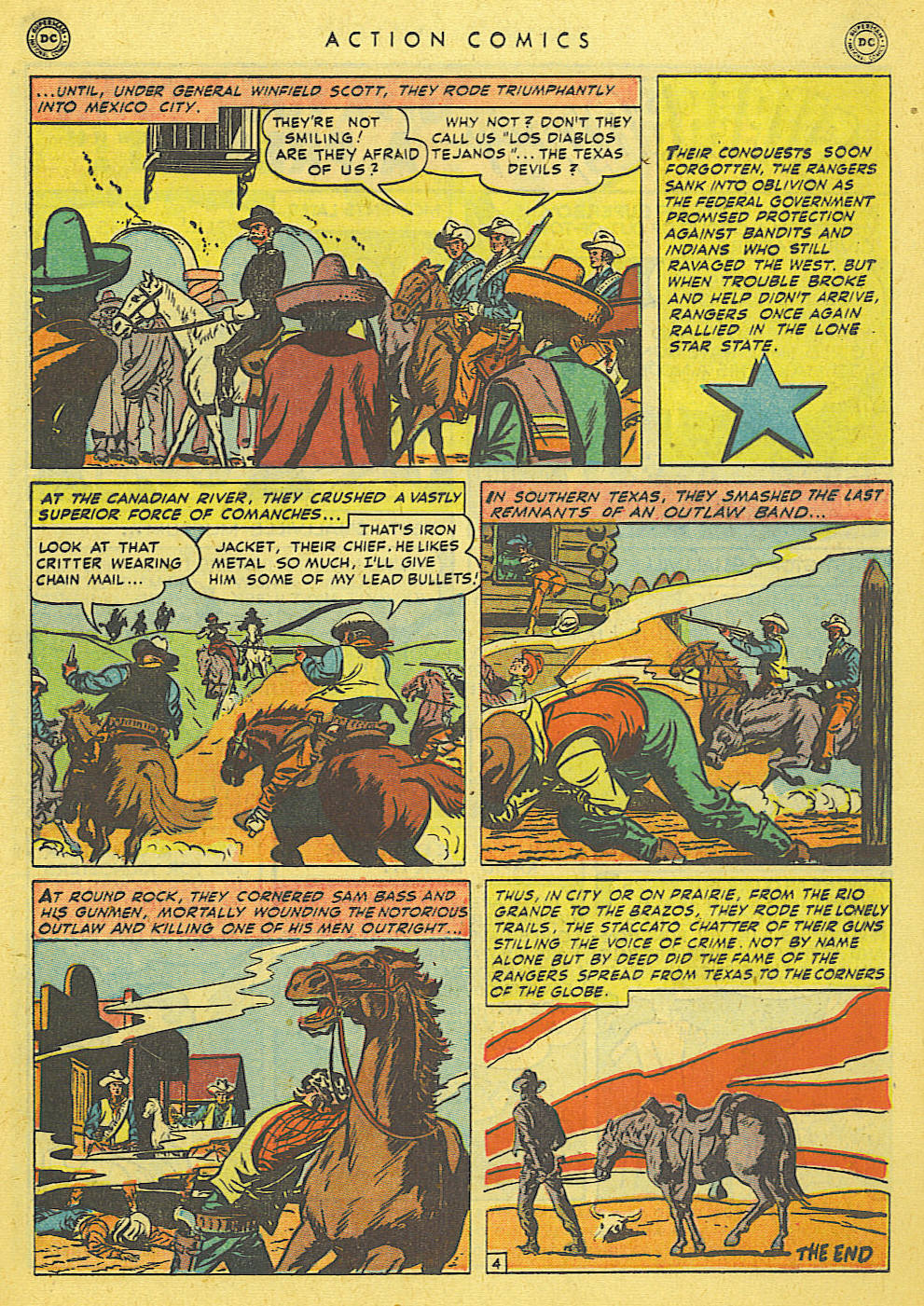 Read online Action Comics (1938) comic -  Issue #140 - 29