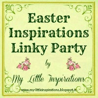 Easter Link Party by My Little Inspirations