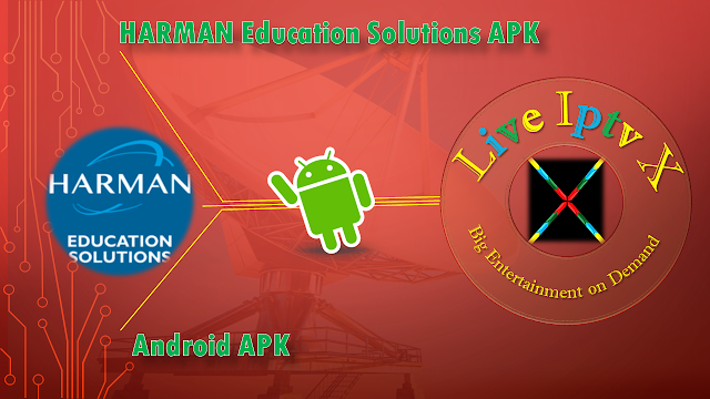 HARMAN Education APK