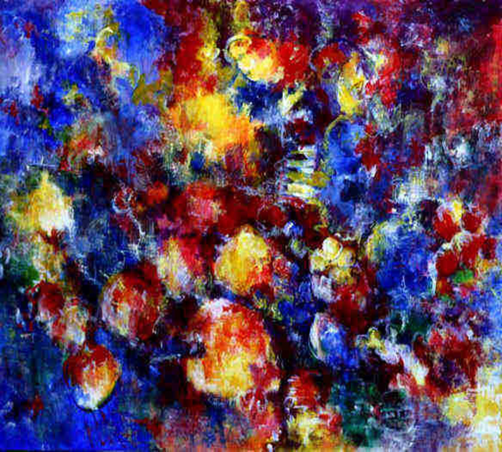 Beautiful Cool Wallpapers: Abstract Art