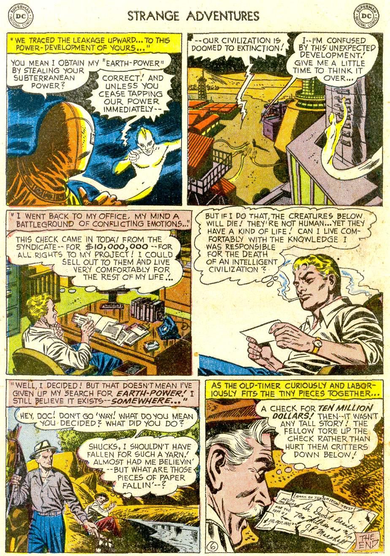 Strange Adventures (1950) issue 54 - Page 8