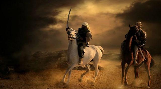 Selain Rasulullah, Ini 10 Sahabat Nabi yang Dijamin Masuk Surga