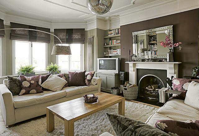 conseil pour meubler sa maison