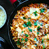 Skillet Lasagna + VIDEO