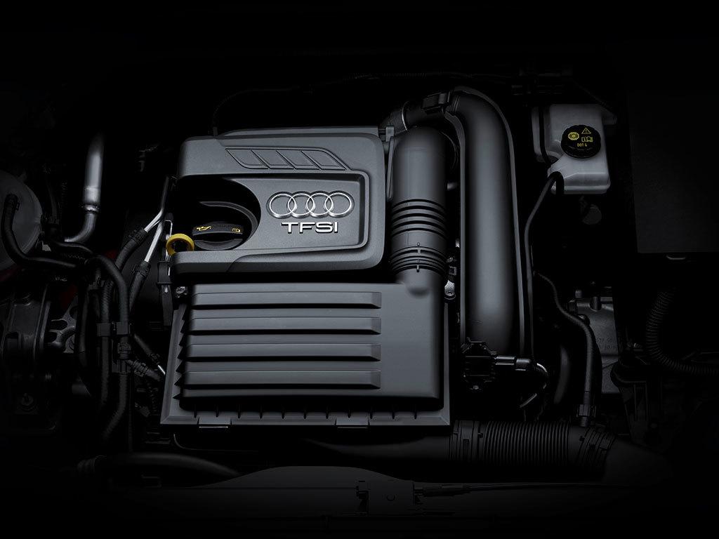 Audi q2 gamma motori diesel e benzina dmotori it for Interno q2