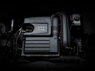 motori audi q2 benzina tfsi
