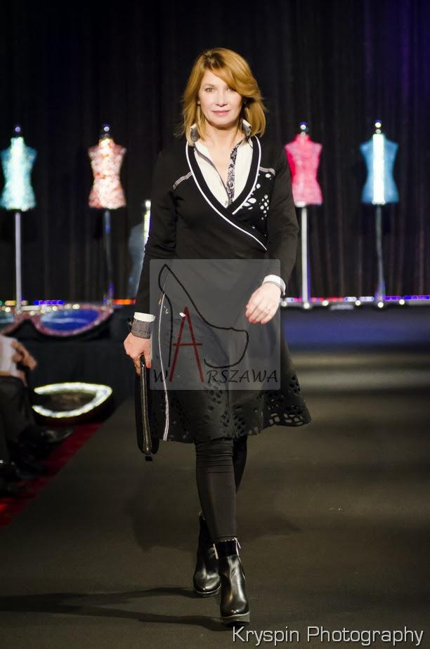 WARSZAWA W SZPILKACH - świat mody: października 2013