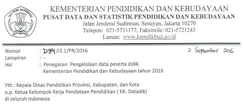 Solusi NISN Ganda dan NISN Pada Ijazah Berbeda Dengan Yang Tampil Pada Laman nisn.data.kemdikbud.go.id