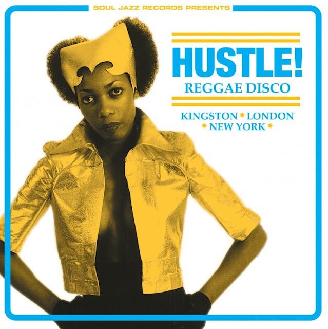 HUSTLE! Reggae Disco (2017)