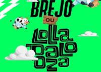 Promoção Brejo ou Lollapalooza Next