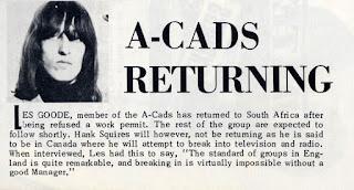 Pop Gear, September 1966