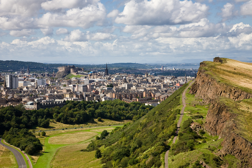 Walking Scotland: Top 5 Walking Routes