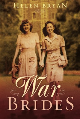 War Brides, part of September Reading Roundup - favorite book finds from my family to yours