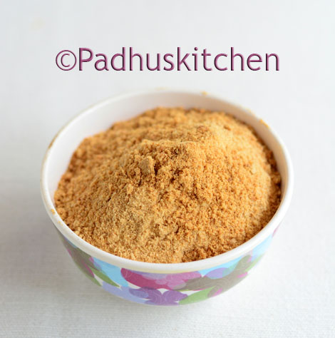 Homemade Bread Crumbs-How to make Bread Crumbs at Home