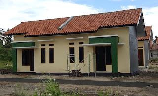 Rumah Subsidi Harga 100 Juta Di Bandung