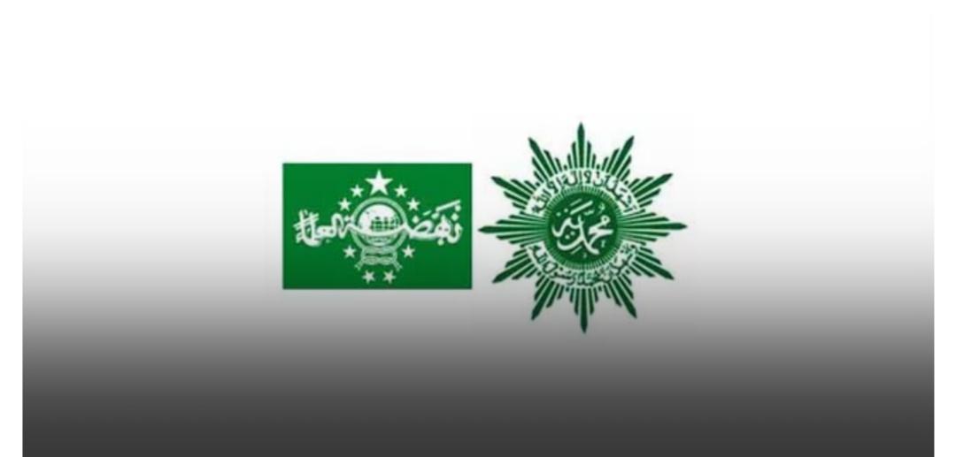 PBNU Bersilaturahmi Ke Muhammadiyah