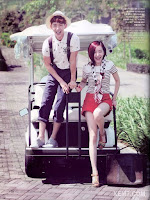 Cặp Đôi Mới Cưới: Jokwon & Gain