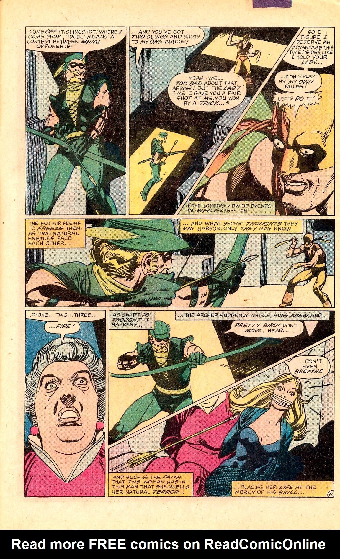 Read online World's Finest Comics comic -  Issue #283 - 31