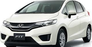 2019 Honda Fit Hybride Conception, moteur, prix, spécifications et date de sortie Rumeurs