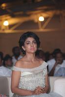 Shriya Saran in Stunning White Off Shoulder Gown at Nakshatram music launch ~  Exclusive (62).JPG