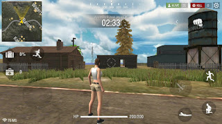 Free Fire Battlegrounds Mod Apk v1.14.7 Data Android