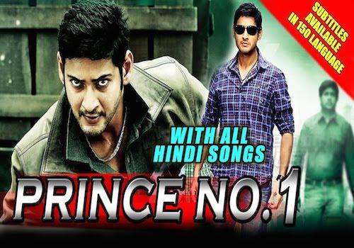 Prince No 1 2015 Hindi Dubbed
