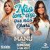 Lançamento: Manu feat. Simone - Não Tem Essa Que Não Chora (FUN.MIX)