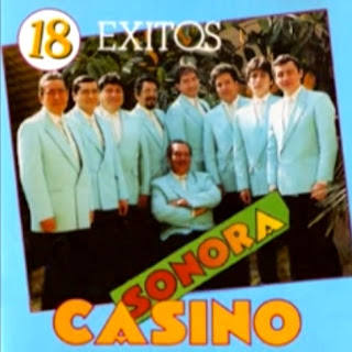 sonora casino 18 exitos