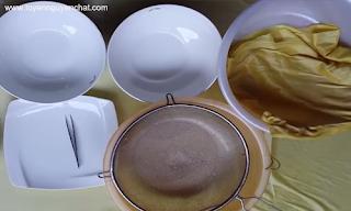 Cách làm sạch tổ yến thô nhanh mà không làm mất chất của tổ yến