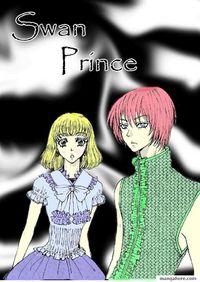 Swan Prince