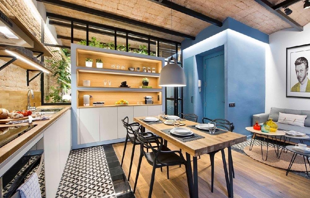 Idee Per Rifinire Casa.5 Idee Di Stile Per Un Appartamento Al Mare Dettagli Home Decor