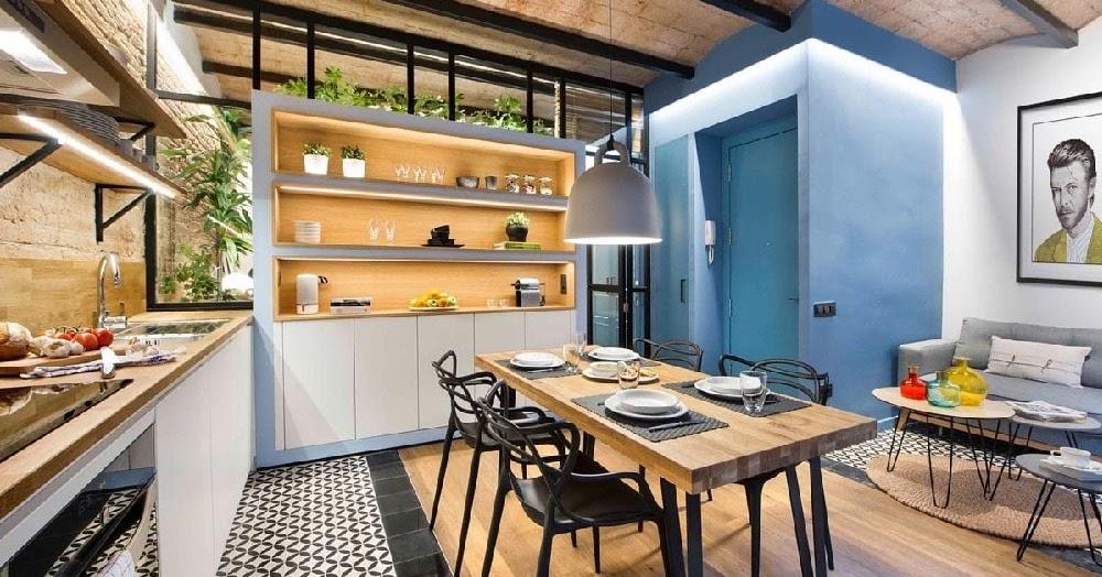 5 idee di stile per un appartamento al mare blog di for Appartamento al mare design