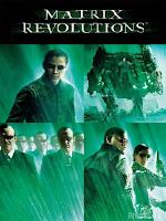 Ma trận 3: Cuộc cách mạng